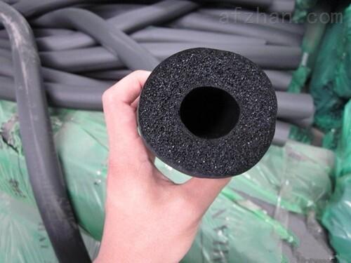 (包检测)神州橡塑保温板橡塑管华章牌