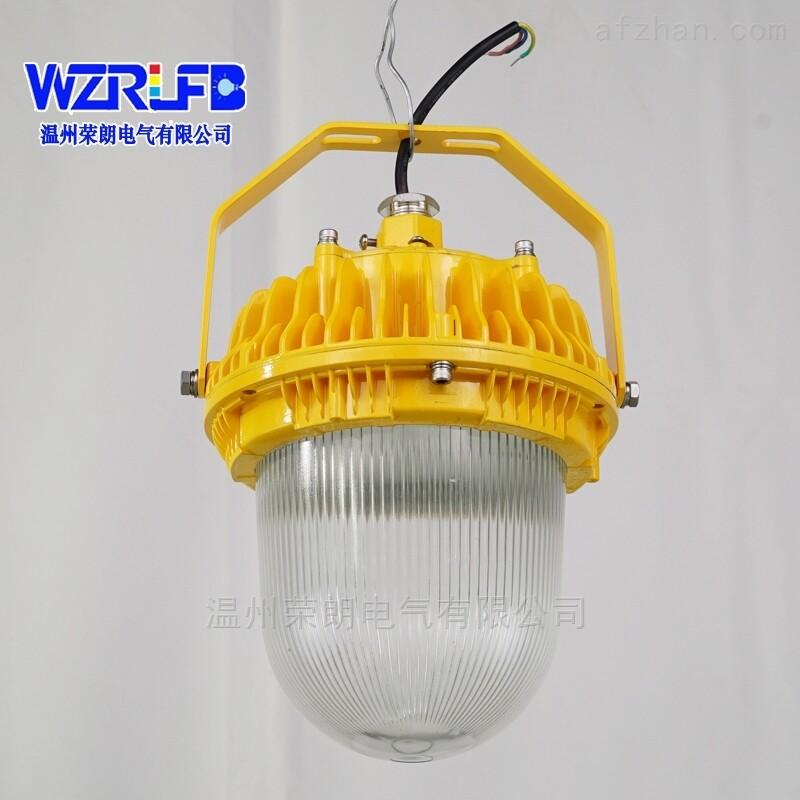 LED防爆灯50W吊杆式泛光灯RLB155