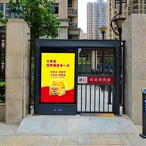 郑州广告平移门