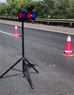 便携式现场车辆探测警示灯