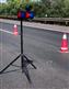 便攜式現場車輛探測警示燈