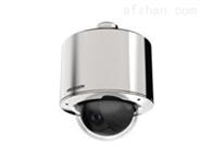 海康威视200万网络高速防爆智能球型摄像机