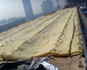 75厚玻璃棉板多少钱一平米