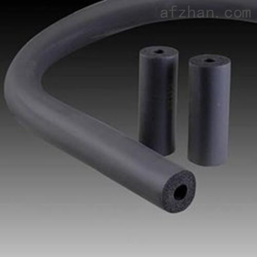 B1级橡塑保温管|施工方便|防火性功能好