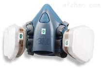 3M 720P防毒面具组合防甲醛7502