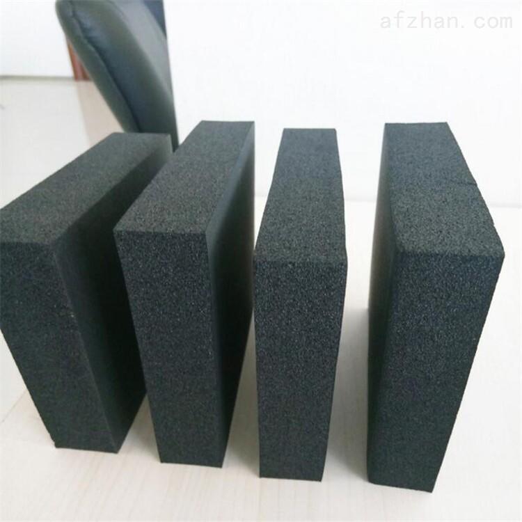 风道保温专用橡塑板 橡塑保温板报价