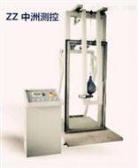 深圳中洲测控光伏组件霰弹袋冲击试验机