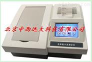 总磷测定仪  CH10/ZXYD1A  库号:M389432