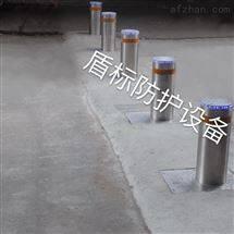 DB-SJ168广场安防防撞柱,不锈钢固定路庄,升降隔离桩