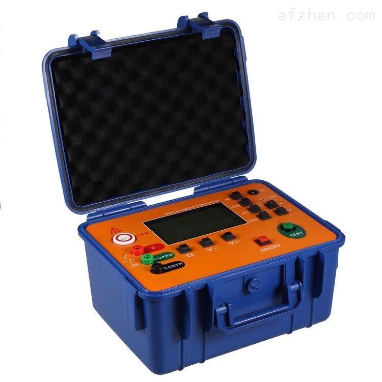 优质绝缘电阻测试仪/兆欧表