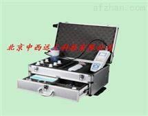 M237957便携式重金属离子分析仪 型号:HDU6-SJB-801