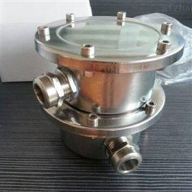 EX不锈钢材质防爆接线盒VKK2R-8-EX 304