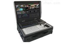 虚拟演播室设备便携式直播导播录播一体机