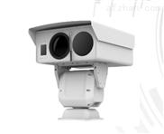 海康威视观测型热成像双光谱云台网络摄像机