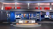 4路高清无轨虚拟抠像演播室系统 装修灯光