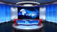 校园 电视台系统方案制作搭建 虚拟抠像