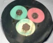 潜水泵专用电缆JHS-300/500V-3*25+1*10