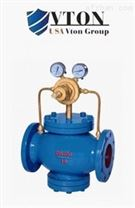 进口气体减压阀 美国威盾VTON品牌