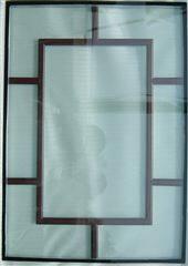 中空玻璃装饰条介绍
