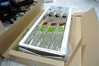 TPS550飞利浦28W54W荧光灯管高天棚灯盘