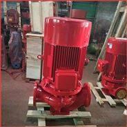 唐山市 室外消火栓消防泵 XBD5/110-250L