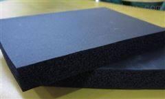 阻燃橡塑保温板规格厚度说明