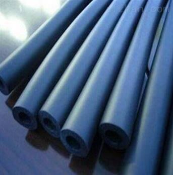 铝箔橡塑保温管厂家材料检测严格