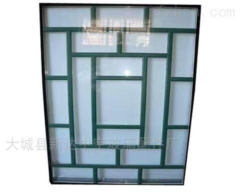 中空玻璃美景格 装饰条