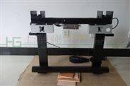 動態過磅生產線軌道秤,動態計重電子軌道稱