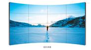 黑龙江 49/55/65寸曲面液晶拼接屏 监控大屏