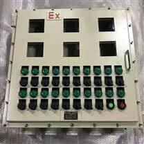 优质碳钢防爆控制箱 防爆照明配电箱厂家