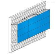 液晶拼接屏 壁掛式安裝支架 46寸 49寸 55寸