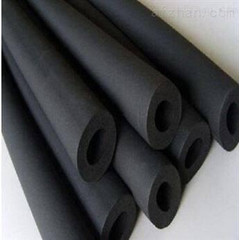复合橡塑保温管市场价格