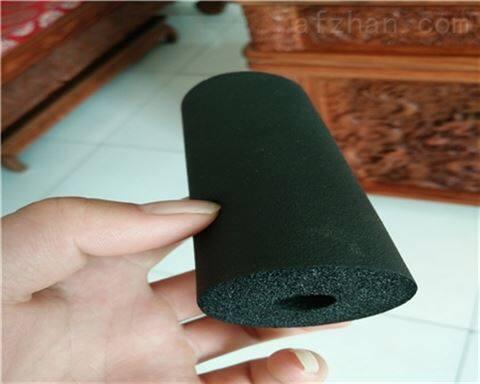 橡塑保温管价格 橡塑硬质产品
