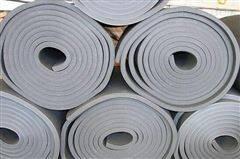 柔性橡塑保温板厂家售价