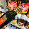 防盗系统厂家提供奶粉扣、酒瓶防盗扣