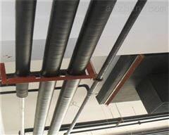 复合橡塑保温管材料厂家每米价格