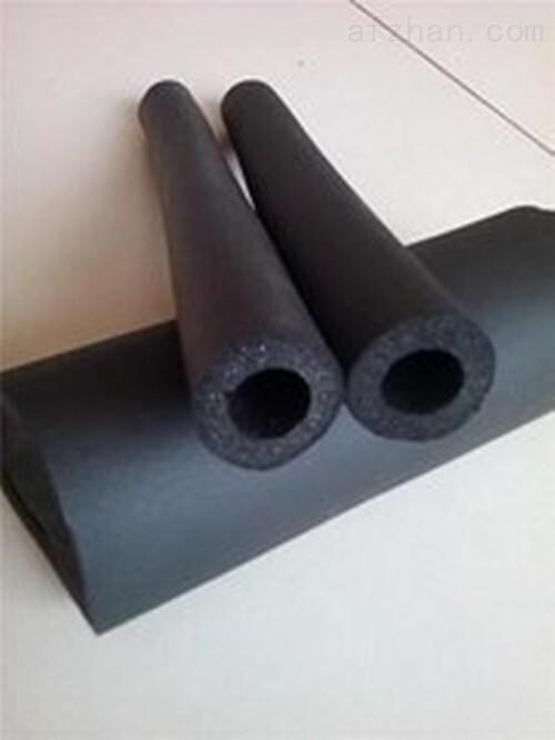 淄博热水管保温专用橡塑保温管