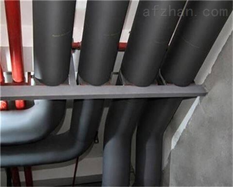 橡塑保温管价格 销售厂家代理商