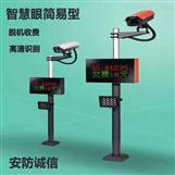 章丘监控系统及软件 停车场系统 车牌识别