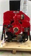 VC82消防泵 TOHATSU