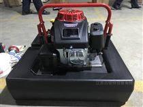FTQ4.0/13消防機動浮艇泵
