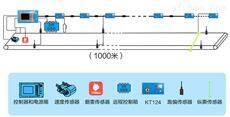 plc煤矿皮带运输自动化控制系统