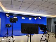 超清实时虚拟演播室建设