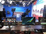 超清三维虚拟演播室设备配备