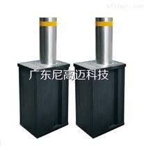 加强型液压升降柱路障