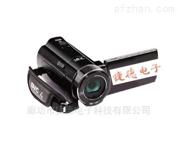 捷德电子专业安监装备防爆数码摄相机