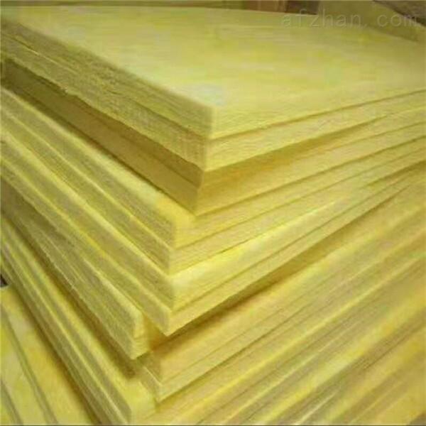 玻璃棉保温材料规格