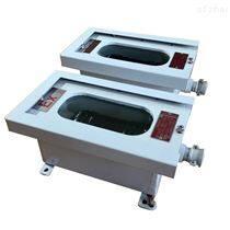 BXMD防爆粉尘电气配电箱选用说明与电气线路安装