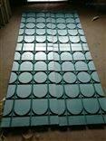 牡丹江地暖板供应直槽地热模块价格